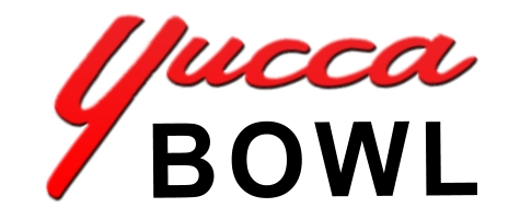 Welcome to Yucca Bowl - Go Bowling Now!